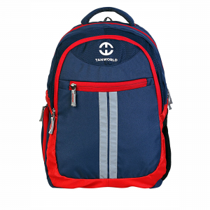 Ace Blue- Stylish Laptop Backpack